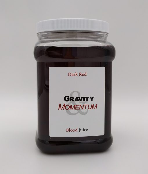 Blood Juice Stage Blood Product Photo